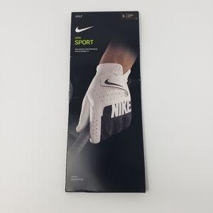 Junior Small Left Hand Nike Sport Glove NWT